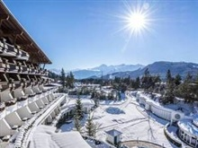 Krumers Alpin Spa Resort Superior, Seefeld In Tirol