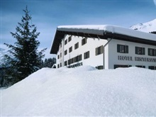 Hotel Hinterwies Superior, Lech