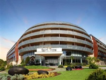 Spirit Hotel Thermal Spa, Sarvar