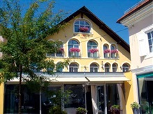 Hotel Post Wrann, Velden Am Worther See