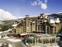 Four Seasons Resort And R, Whistler