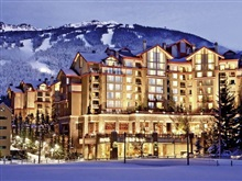 Westin Resort Spa Whist, Whistler