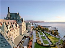 Fairmont Le Manoir Richel, Quebec City