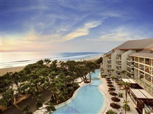 Double-Six Luxury Hotel, Seminyak