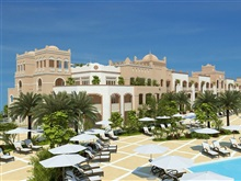 The Grand Palace, Hurghada