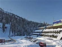 Hotel Skicentrum, Harrachov