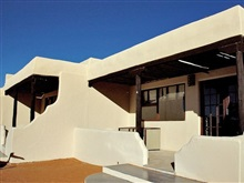 Intu Afrika - Zebra Lodge, Mariental