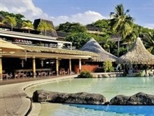 Intercontinental Tahiti R, Faa A
