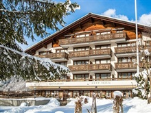 Sunstar Hotel Klosters, Klosters