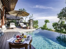 Four Seasons Resort Bali, Jimbaran