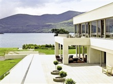 The Europe Hotel Resort, Killarney
