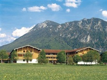Chiemgau Appartements, Inzell