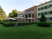 Grand Hotel Spa, Castrocaro Terme