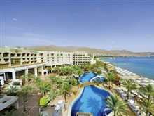 Intercontinental Aqaba Re, Aqaba