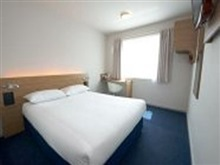 Travelodge Edinburgh Airp, Edinburgh