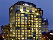 Delta Hotels By Marriott, Vancouver