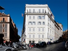 Hotel Trevi Collection, Roma