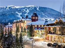 Delta Hotels By Marriott, Whistler