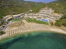 Thassos Grand Hotel, Aliki