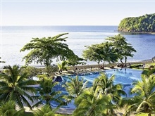 Tahiti Pearl Beach Resort, Tahiti