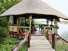 Nunda River Lodge, Caprivi