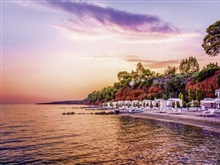 Danai Beach Resort Vill, Sithonia Nikiti