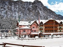 Hotel Club Gran Chalet, Campitello