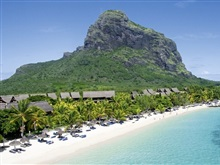 Paradis Beachcomber Golf, Le Morne
