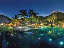 Hilton Seychelles Labriz Resort And Spa, Silhouette Island