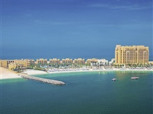 The Bay Club - Doubletree, Ras Al Khaimah