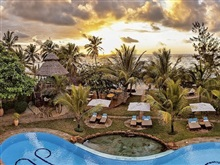 Afrochic Boutique Hotel, Diani Beach