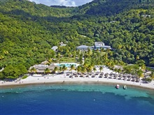 Sugar Beach A Viceroy Re, Soufriere