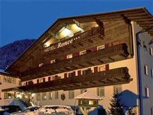 Hotel Ronce, Ortisei