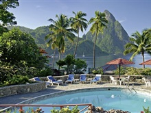 Hummingbird Beach Resort, Soufriere