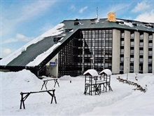 Wellness Hotel Svornost, Harrachov