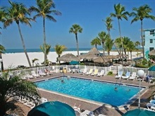 Outrigger Beach Resort, Florida
