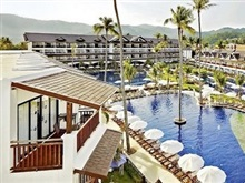 Kamala Beach Resort, Phuket