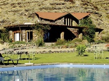 Zebra River Lodge, Sesriem