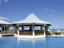 Pearle Beach Resort Spa, Flic En Flac