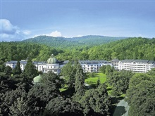 Hotel Maritim, Bad Wildungen