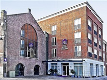 Best Western City Hotel G, Gouda