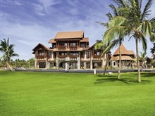 Anantaya Resort Spa Pas, Pasikuda