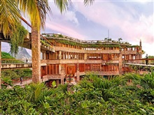 Jade Mountain Resort, Soufriere