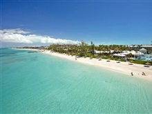 Beaches Turks Caicos Re, Providenciales
