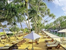 Pandanus Beach Resort S, Induruwa