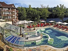 Spa Wellness Resort Rom, Bad Sachsa