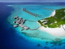 Six Senses Laamu, South Male Atoll