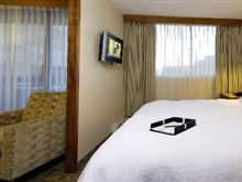 International Hotel Calga, Calgary