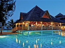 Neptune Palm Beach Boutique Resort Spa All Inclusive, Ukunda