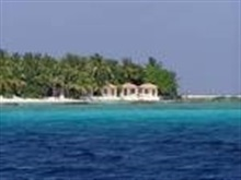 Summer Island Maldives, Nord Male Atoll